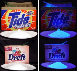OBs in Detergents