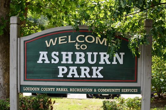 Ashburn Dinosaur Park